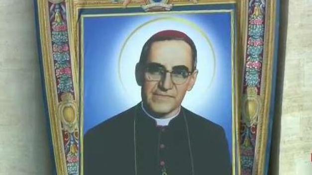 Canonización de Monseñor Arnulfo Romero