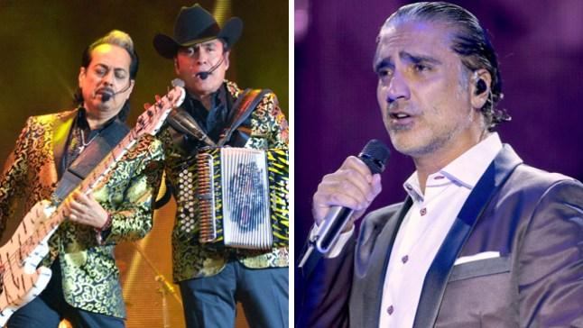 """Se juntan Los Tigres y """"El Potrillo"""""""