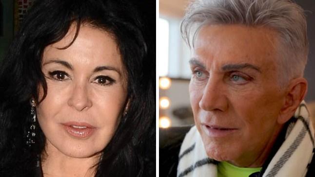 María Conchita afirma que Osmel le mintió