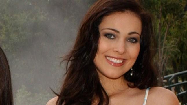 Hallan muerta a Miss Brasil 2004