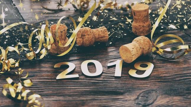 Empieza con buen pie: 12 cosas que debes hacer en enero