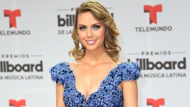"""Jessica Carrillo se une a """"Don Francisco Te Invita"""""""