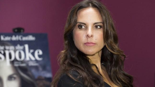 Kate llega al teatro por las víctimas de Ciudad Juárez