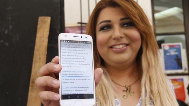 México: rechazan a transgénero en concurso de belleza