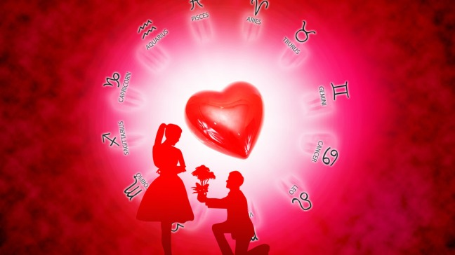 Horóscopo del amor, viernes 9 de febrero de 2018