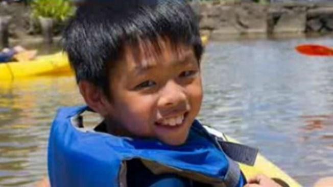 Acusan al sospechoso de balear al niño en Pomona