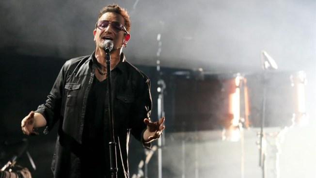 U2 anuncia gira por aniversario de legendario disco