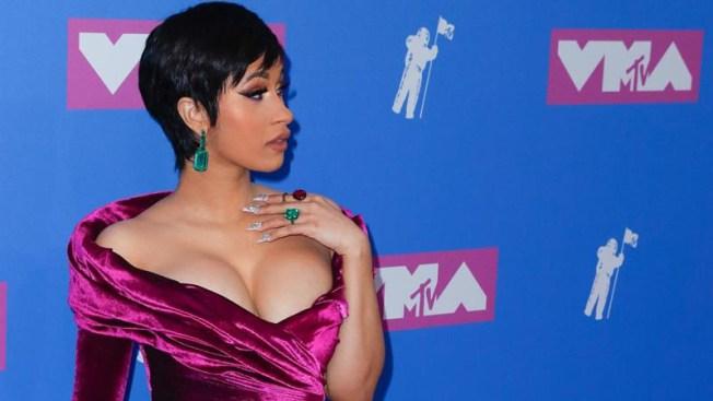 Cardi B lidera nominaciones a los American Music Awards