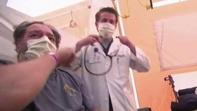 Temporada invernal: 10 personas mueren por influenza