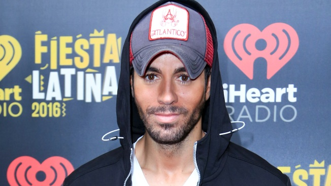 Enrique Iglesias demandó a Universal Music Group