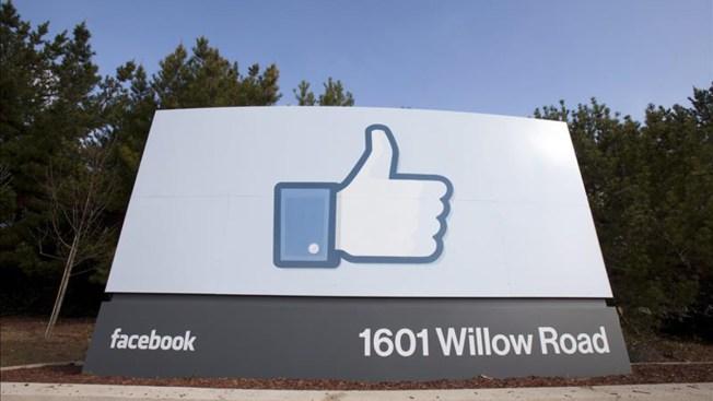 """Facebook lanza renovado botón """"me gusta"""""""