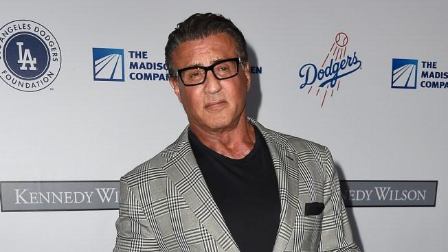 Juez avala demanda de Stallone contra Warner Bros.