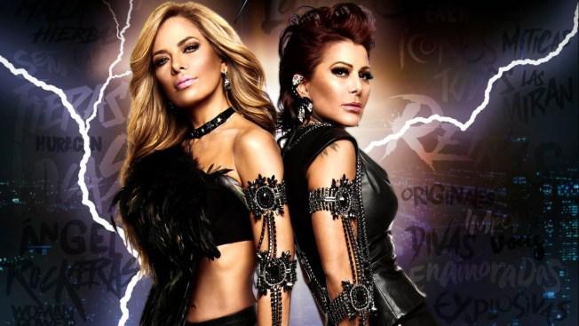 Gloria Trevi y Alejandra Guzmán lanzan nuevo tema conjunto