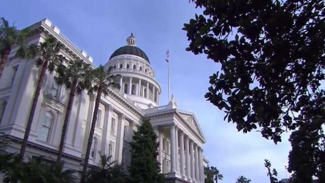 En la boleta electoral el plan para dividir a California