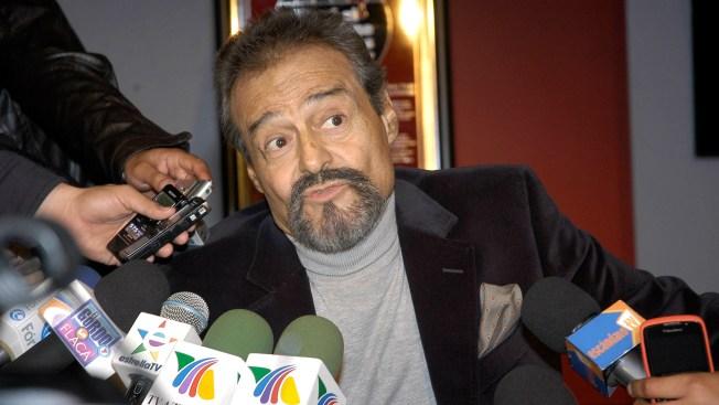 Muere el actor Gonzalo Vega, víctima de la Mielodisplasia