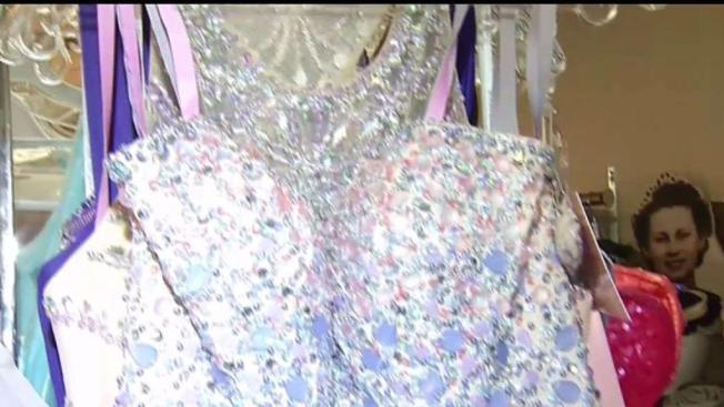 Imagenes de vestidos para fiesta de graduacion