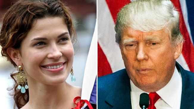 Miss Universo panameña rechaza ser jurado