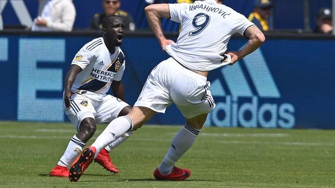 MLS: Galaxy adquiere a goleador argentino Cristian Pavón