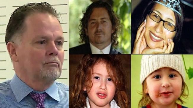 Recomiendan pena de muerte a hombre que mató a familia