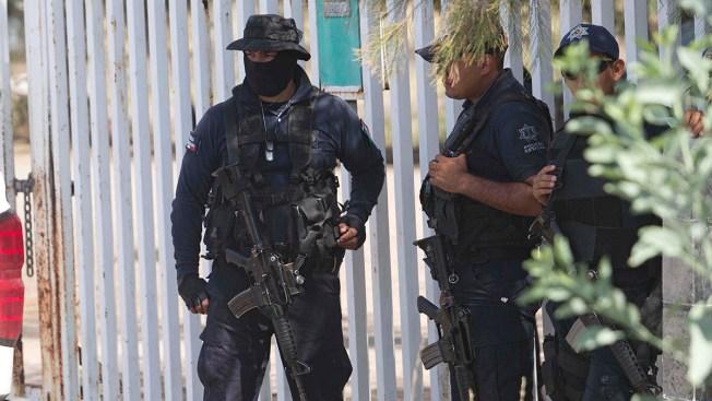 Alerta sobre posible atentado en México