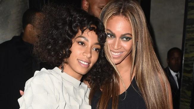 """Hermana de Beyoncé la describe como """"lección magistral"""""""