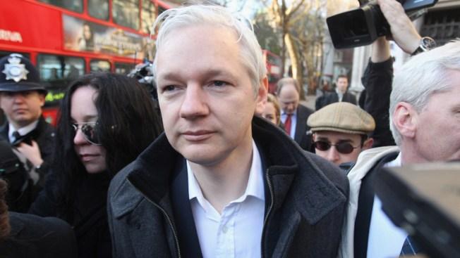 Fiscalía sueca cierra la investigación a Assange por denuncia de violación