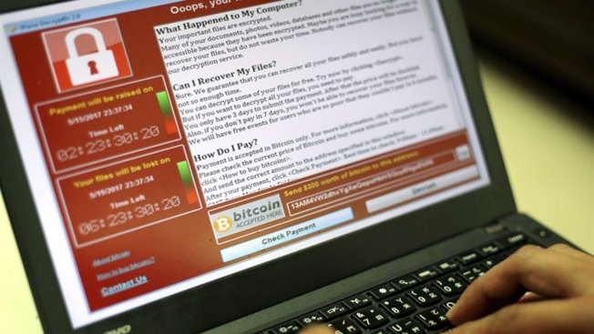 China alerta sobre virus similar al WannaCry