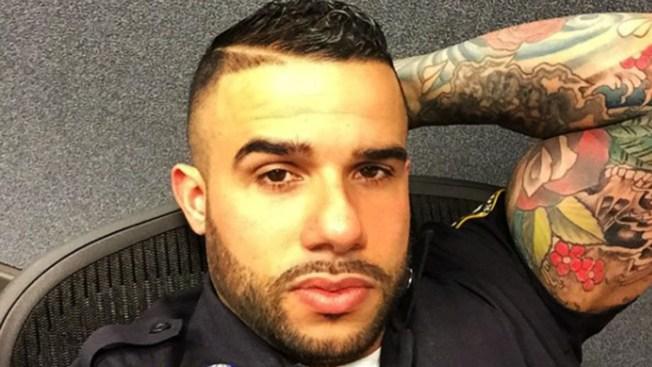 NY: Chicas exigen ser arrestadas por sexy policía