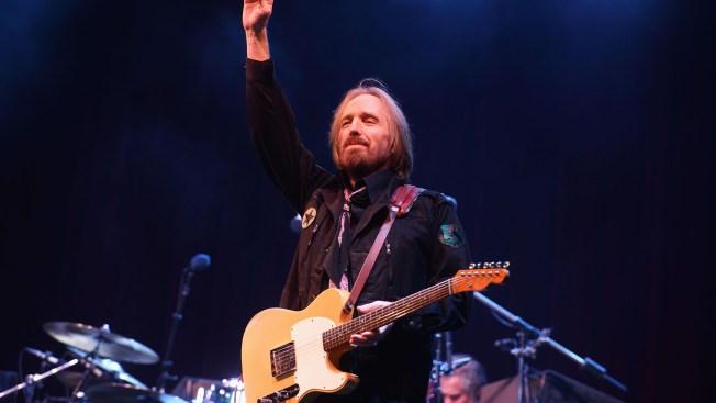 Tom Petty murió de sobredosis accidental