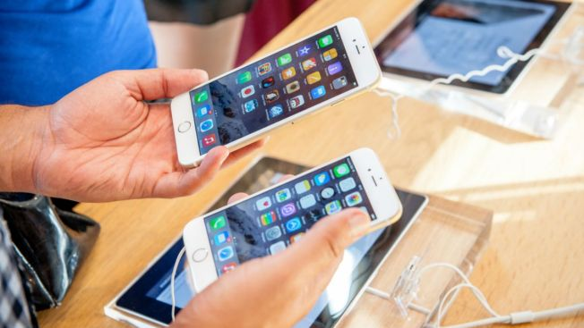 ¿Qué esperar del nuevo iPhone?