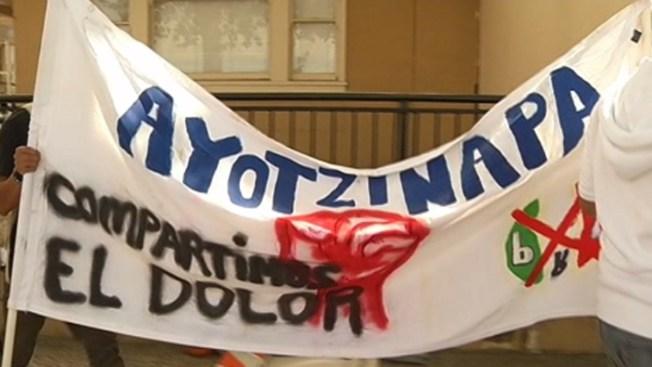 Dudas persisten a 11 meses de Ayotzinapa