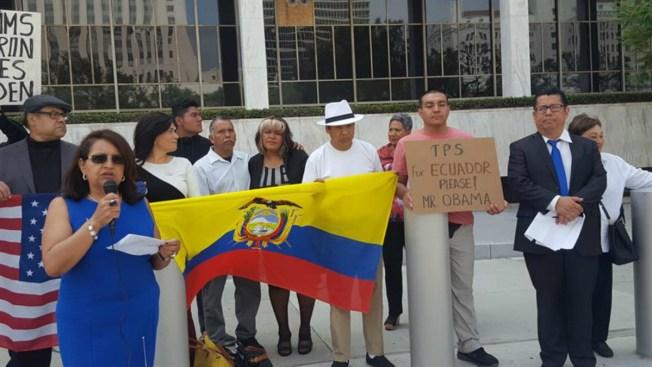 Estados Unidos extiende TPS para inmigrantes de El Salvador