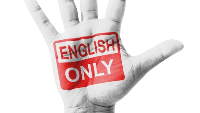 Controversia por hablar español en EEUU