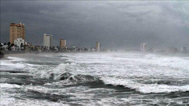 Pronostican menos tormentas en el Atlántico