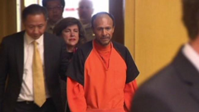 Juez: López Sánchez va a juicio por asesinato