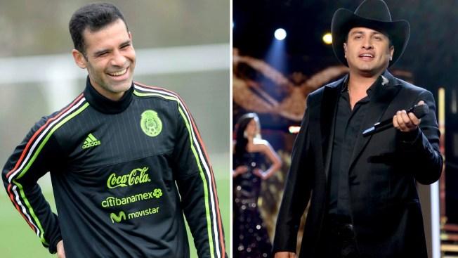 Cuentas de 'Rafa' Márquez están 'congeladas', confirma abogado