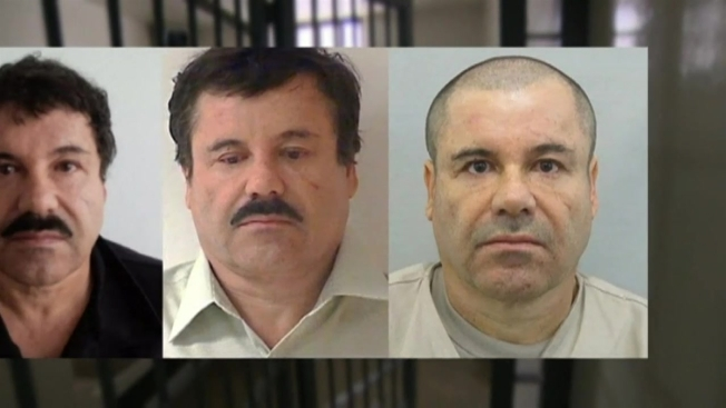 """Incógnita: ¿cuál es la fortuna de """"El Chapo""""?"""