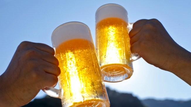 Lista fusión para crear mayor cervecera mundial