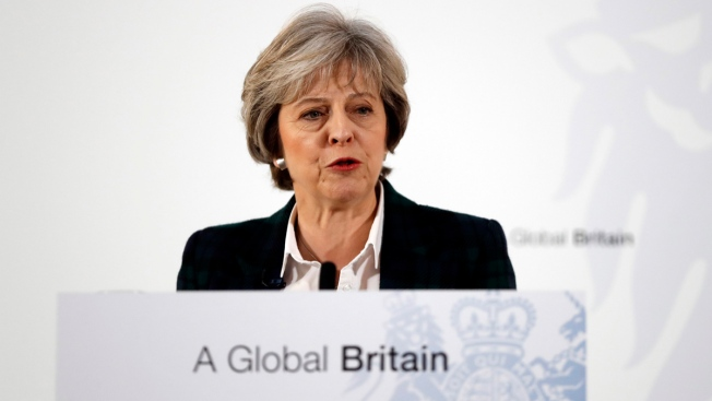 Londres activa mecanismo para salir de la UE el 29 de marzo