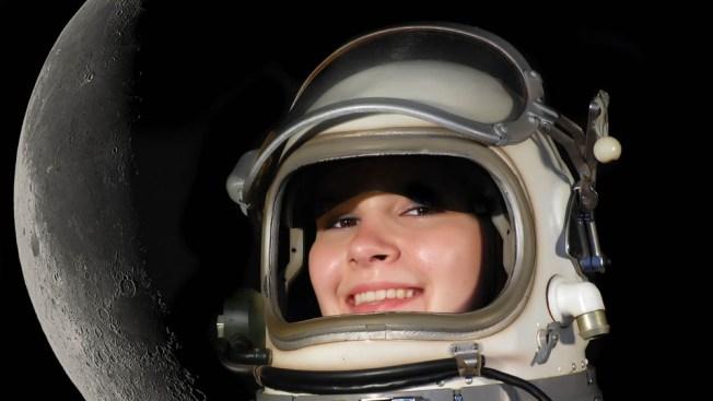 La NASA enviará a una mujer por primera vez a la Luna