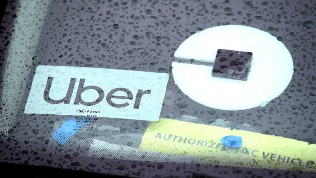 Servicio de Uber: más espacio y menos conversación