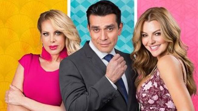 """Telemundo anuncia estreno de serie """"Un poquito tuyo"""