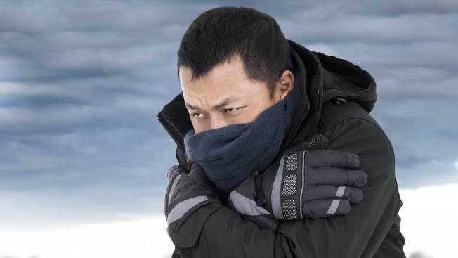 Establecen refugios para proteger contra el frío