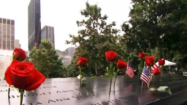 Solemne conmemoración del ataque del 9/11