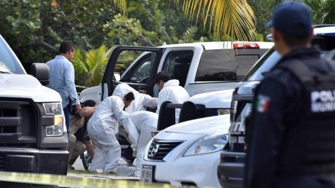 México sangriento: cada vez hay más asesinatos