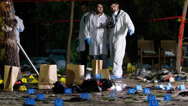 Explosión en Turquía deja 30 muertos
