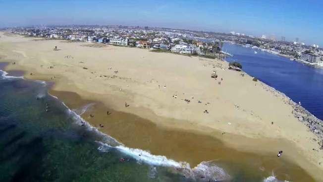 De paseo por la Isla Balboa