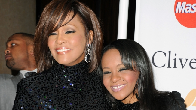 Muere Bobbi Brown, hija de Whitney Houston