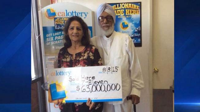 Buscan a ganador de $63 millones