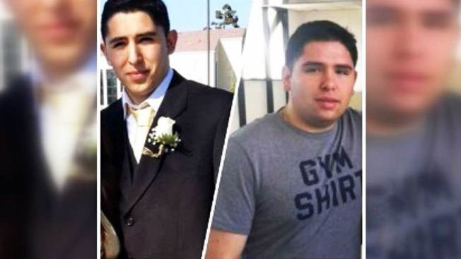 Indignación por hermanos baleados en México